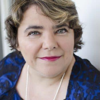 Cathryn Warburton