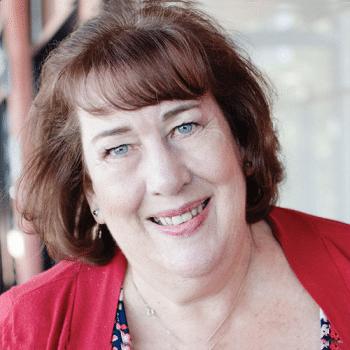 Cheryl Desmarais