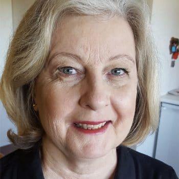 Pauline Buckley