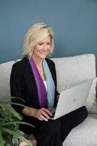 Moana Robinson, Online Training
