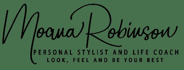 Moana Robinson, B Styled for Life