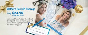 Mothers Day Gift Package by B Styled for Life