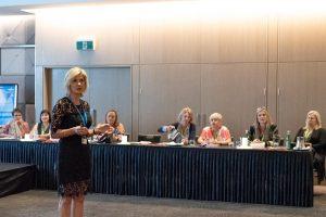 Moana Robinson, Speaker, Life Coach