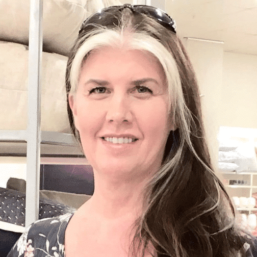 Nadine Testimonial