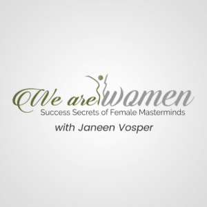 We are Women Podcast