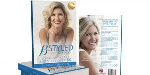 B Styled for Life Book