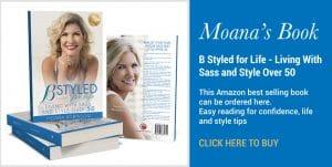 Buy Moana's Book