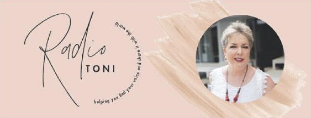 Radio Toni Logo
