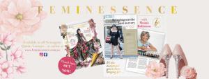 Feminessence Magazine